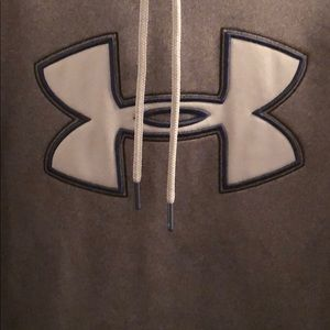 Under Armour Shirts - NWT men's under armour hoodie
